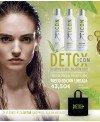 Icon Awake Acondicionador Detox. 1L Acondicionadores de peluquería para cabello