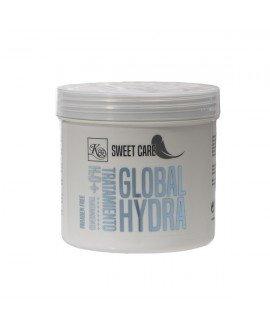 k89 Tratamiento Global Hydra H2o. (Cabellos Secos). 500 ml