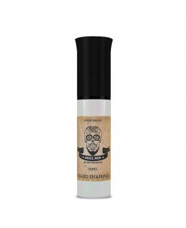 k89 Skull Men Champu de Barba. 50 ml.