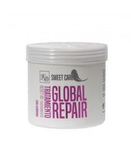 k89 Global Repair Tratamiento Reset 4D. 500ml TRATAMIENTOS