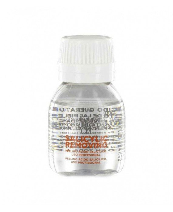 Medical Cosmetics. Salicylic Removing 10%. 50 ml TRATAMIENTO ACNE