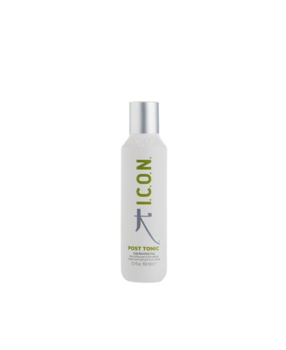 Icon Post Tonic Tratamiento Capilar Tratamientos anticaida de cabello