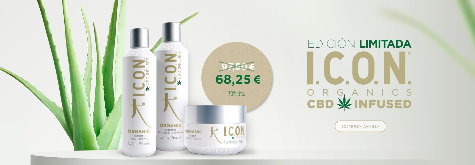 Icon Organic 2021