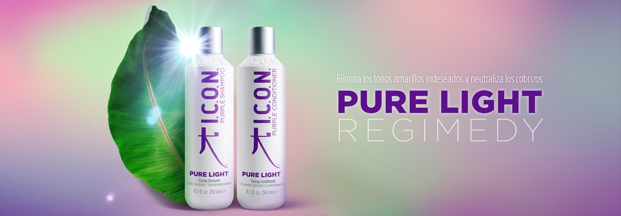 Icon Pure Light